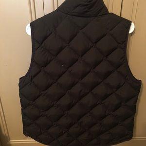 J. Crew Jackets & Coats - J Crew puffer vest